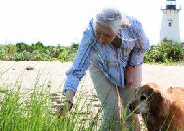 Jane Goodall : « Il y a deux Jane. Il y a l'icône, et il y a moi »
