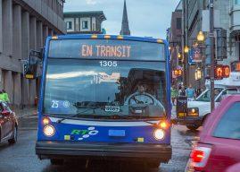 Transport en commun à Québec : un réseau digne d'une grande ville et sur mesure pour Québec