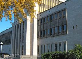L'Université Laval 2e au monde en développement durable