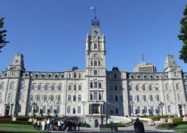 La loi 102 n'est pas à la hauteur des défis environnementaux actuels, pour Québec Solidaire