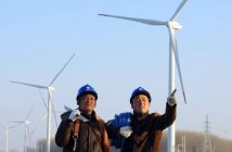 China faces many problems ramping up wind power