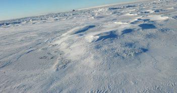 Région arctique canadienne © Clément Sabourin