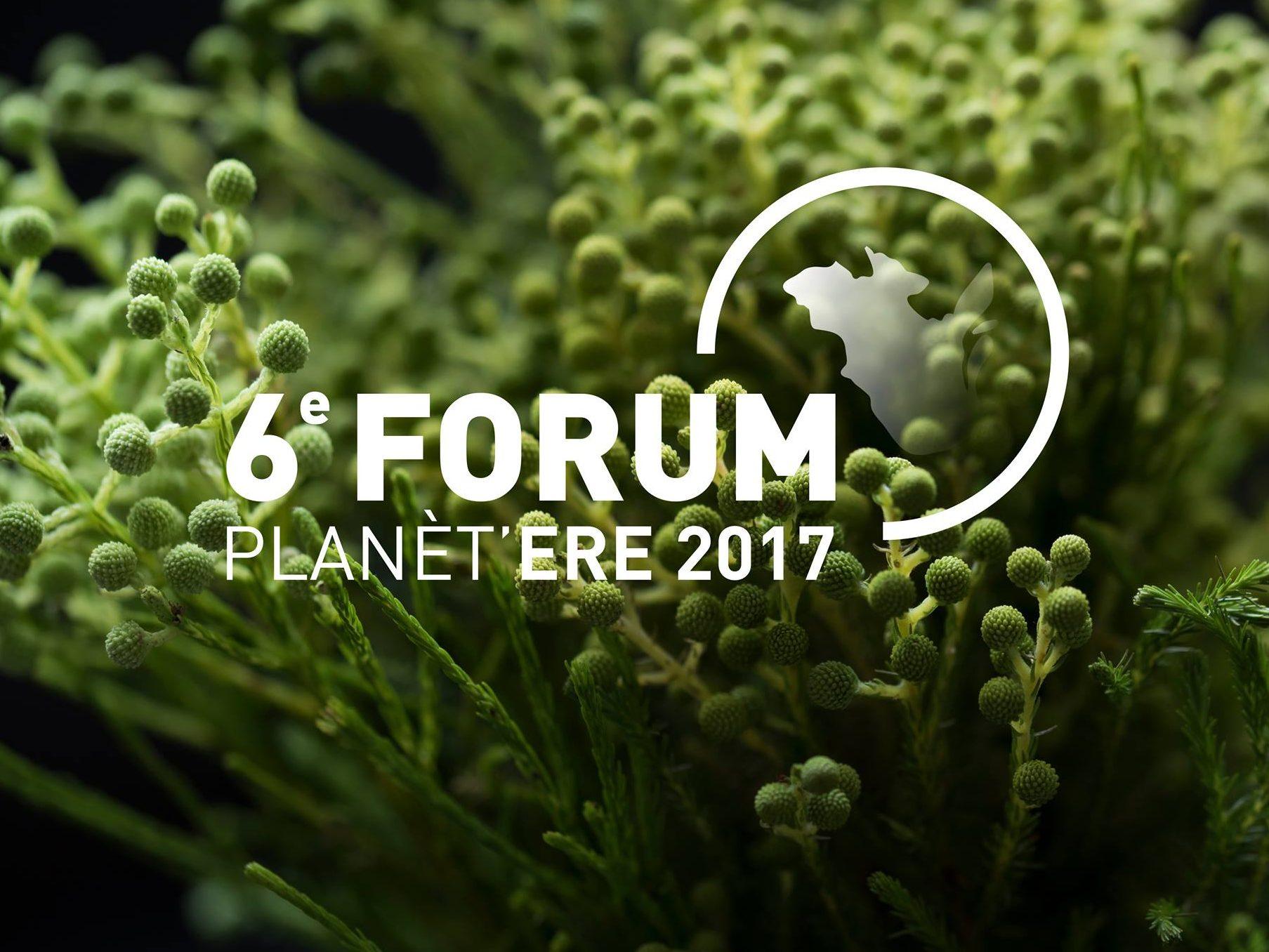 Forum+Planet'ERE