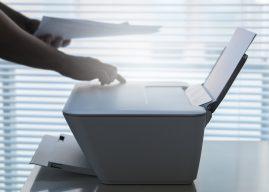 Des fabricants d'imprimante attaqués pour obsolescence programmée