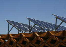 Des vitres solaires qui chauffent ou rafraîchissent les bâtiments