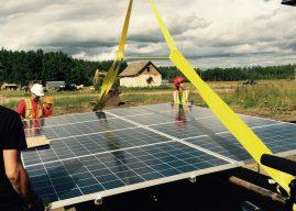 L'implication grandissante des communautés autochtones dans les projets d'énergie renouvelable