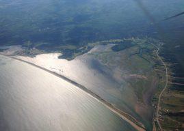 Hydrocarbures : les organismes de bassin-versant veulent être mis à contribution en Gaspésie