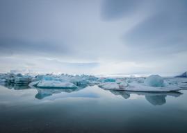 Réchauffement climatique : l'Islande enterre le CO2