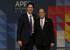 Ordures canadiennes à Manille: des Philippins reprochent à Trudeau son inertie
