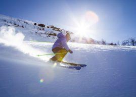Le ski, c'est fini ? Quand le sport et l'environnement se rencontrent