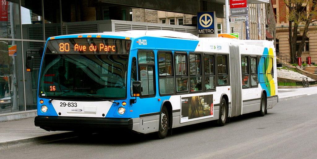 700حافلة جديدة بالدارالبيضاء بعد فسخ عقد نقل المدينة