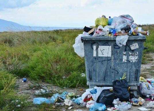Semaine québécoise de réduction des déchets : il faut s'attaquer à l'économie