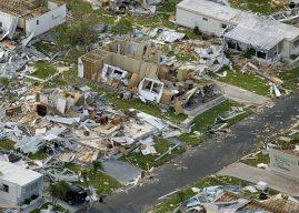 Catastrophes climatiques: les pertes économiques ont plus que doublé en 20 ans