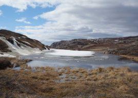 Recherche : 40 chercheurs feront le tour du Groenland pour comprendre l'atmosphère de l'Arctique